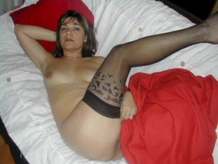 Femme célibataire qui veut du réel