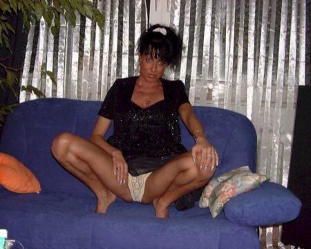 Femme maghrébine réellement motivée recherche un homme seul