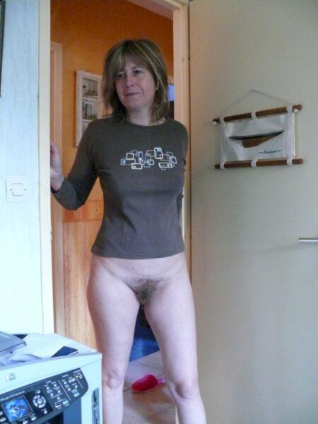 J'aimerais un bon jeune amant patient pour un plan sexe