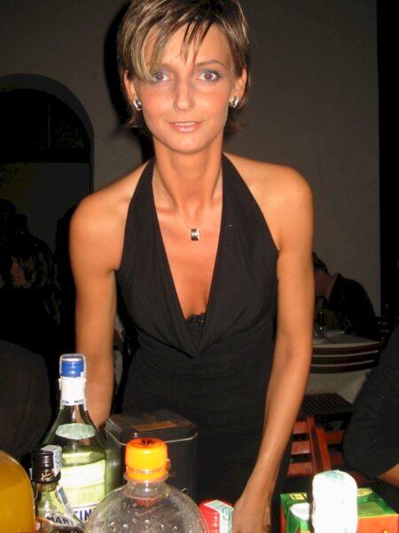 Libertine sexy séparée depuis pas longtemps